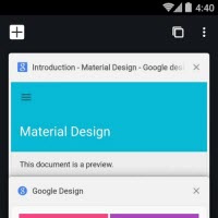 chrome-37-trinh-lang-tren-android:-giao-dien-material-design