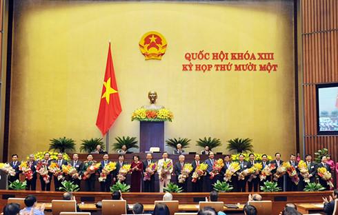 quoc-hoi-phe-chuan-bo-nhiem-21-thanh-vien-chinh-phu