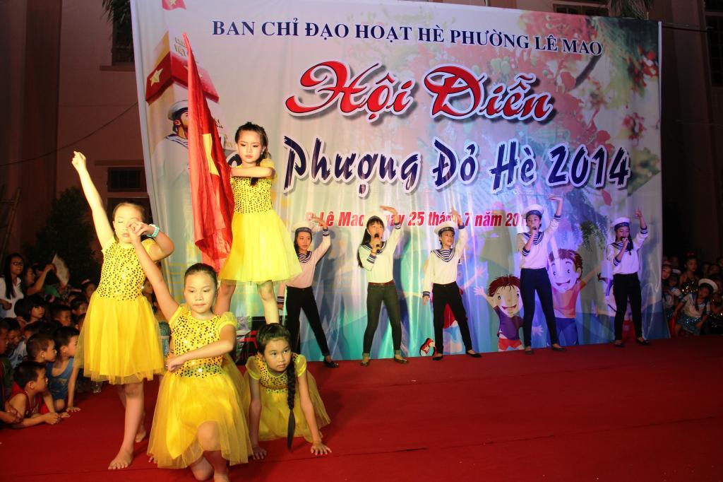 phuong-le-mao:-khai-mac-hoi-dien-hoa-phuong-do