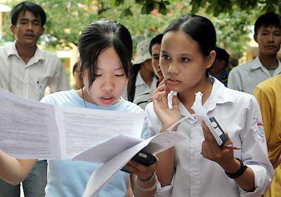 nhung-diem-moi-trong-ky-thi-tot-nghiep-thpt-2008
