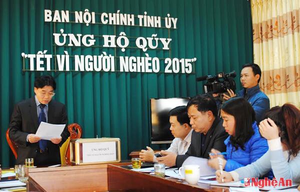 ban-noi-chinh-tinh-uy:-quyen-gop-ung-ho-tet-vi-nguoi-ngheo-2015