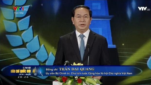 chu-tich-nuoc:-bao-chi-vn-phai-hien-dai-khong-uon-cong-ngoi-but