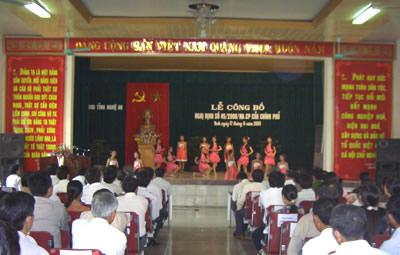 thanh-pho-vinh-cong-bo-nghi-dinh-45/2008/nd-cpcua-chinh-phu